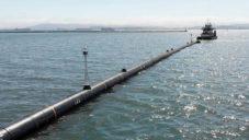 Rozbíhá se největší projekt čištění moří od odpadů Ocean Cleanup