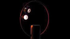 Jean-Baptiste Durand navrhl lampy Soleils otáčející se 24 hodin