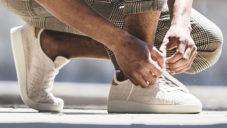 Reebok začal vyrábět ekologické sportovní boty z bavlny a kukuřice