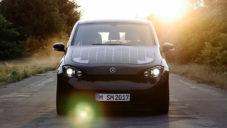 Němečtí Sono Motors uvádí osobní automobil poháněný solární energií