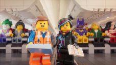 Turkish Airlines si nechalo natočit celé bezpečnostní video z kostek Lego