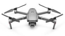 DJI uvádí dron Mavic 2 s kamerou Hasselblad a ukazuje záběry z něj