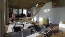 Gawie a Gwen Fagan ukazují svůj nadčasový dům v Kapském městě