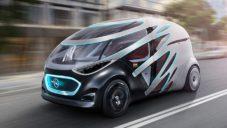 Mercedes-Benz Urbanetic je vize městské modulární automobilové dopravy