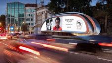 Zaha Hadid Design navrhli pro britskou JCDecaux systém bilboardů