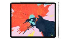 Apple zvětšil displej a výrazně inovoval nový iPad Pro