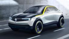 Opel GT X Experimental ukazuje elektrickou budoucnost německé automobilky