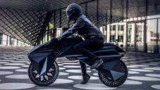 Němečtí vývojáři z NowLab vyrobili první kompletně 3Dtištěnou motorku na světě