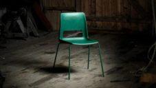 Snøhetta navrhla pro NCP židli vyrobenou z vysloužilých rybářských sítí