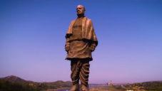V Indii byla postavena nejvyšší socha na světě s podobou otce zakladatele