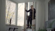 VertiWalk je manuální výtah pomáhající nemocným vertikálně chodit
