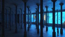 Sydney postaví galerii umění s podzemní expozicí v bývalých palivových nádržích