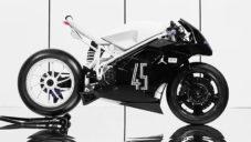 BSTN představilo speciálně upravenou motorku Ducati 916 Concord