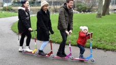 Britský projekt Little Inventors vyrábí z bláznivých dětských kreseb reálné produkty