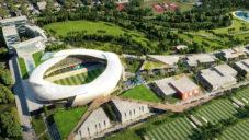 Miami postaví fotbalový stadion a vesnici pro klub Davida Beckhama