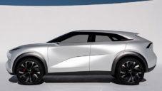 QX Inspiration ukazuje budoucnost designu crossoveru podle Infiniti