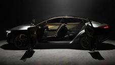Nissan IMs je koncept příštího autonomního sportovního sedanu na elektřinu
