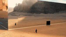 V Saúdské Arábii postavili zrcadlovou koncertní síň Maraya Concert Hall