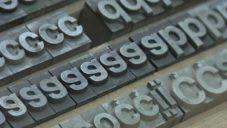 Američané natočili celovečerní film o slavném písmu Helvetica