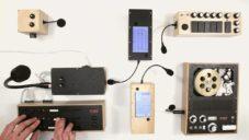 Modular Process Music jsou hraé krabiček pro objevování nové hudby