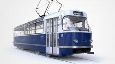 Anna Marešová natočila půlhodinový dokument o výletní tramvaji T3 Coupé