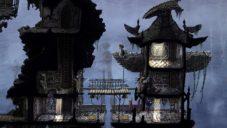Amanita Design připravuje novou temnější hru Creaks plnou hádanek a dobrodružství