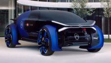 Citroën ukázal koncept auta budoucnosti 19_19 inspirovaného letectvím