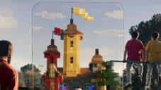 Minecraft slaví 10 let novou verzí Minecraft Earth s rozšířenou realitou