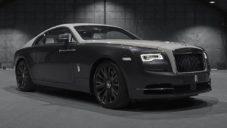Rolls-Royce Wraith Eagle VIII připomíná v interiéru 100 let starý přelet oceánu