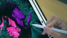 Adobe představilo novou aplikaci Fresco pro digitální kresbu a malbu