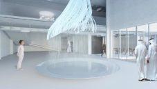 Český pavilon na Expo 2020 bude získávat vodu ze vzduchu a vystavovat sklo