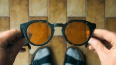 Tens začali vyrábět brýle se Spectachrome filtrem z filmů Wes Andersona