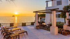 Do prodeje jde vila na ostrově Stromboli patřící dvojici Dolce & Gabbana