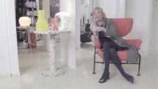Italská designérka Carlotta de Bevilacqua ukazuje svůj extravagantní domov