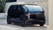 Elektrické auto Canoo bude fungovat jen na bázi předplatného