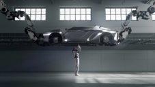 Hyundai vyvíjí nositelné průmyslové roboty zvyšující fyzickou sílu nositele