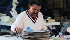 Ve věku 91 let zemřel proslulý designér a vizionář Luigi Colani