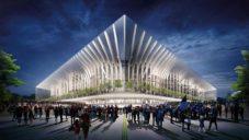 Starý milánský stadion San Siro nahradí moderní aréna od Populous