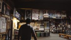Nelson Molina hledá 34 let poklady v odpadcích a chystá pro ně muzeum