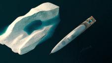 Sinot ukázal luxusní jachtu Aqua ekologicky poháněnou vodíkem