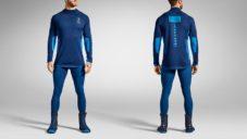 Under Armour navrhli pro Virgin Galactic oblek pro lety do vesmíru