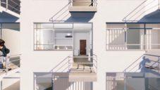 V Praze je možné projít si školu Bauhaus ve virtuální realitě