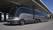 Hyundai Neptune je nadějný koncept nákladního auta na vodíkový pohon