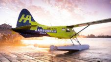 Harbour Air Seaplanes otestovalo první elektrické letadlo pro komerční lety