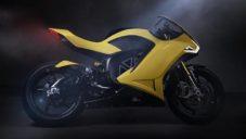 Damon Hypersport je elektrická sportovní motorka s asistentem řízení