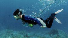 Revoluční dýchací přístroj Exolung umožňuje nekonečně dlouhé potápění