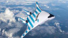 Airbus ukázal ekologičtější letoun Maveric pro osobní dopravu