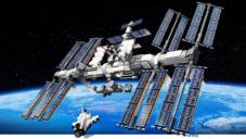 Lego začalo vyrábět stavebnici Mezinárodní vesmírné stanice ISS