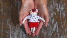 Česká značka Allydesign navrhuje a ručně šije roztomilé hračky