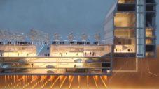 Francouzi chtějí v pařížském podzemí vybudovat parkoviště pro 2 miliony aut